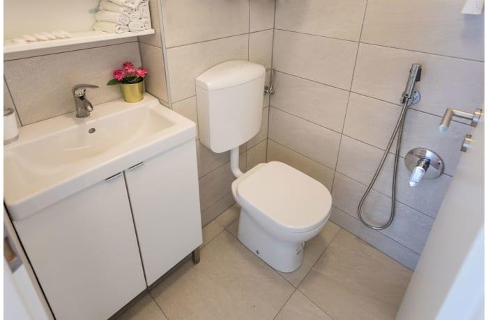 Apartment in Brozova ZG19, Valentici - 9
