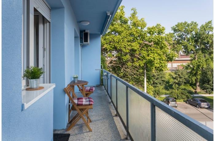 Apartment in Brozova ZG19, Valentici - 15