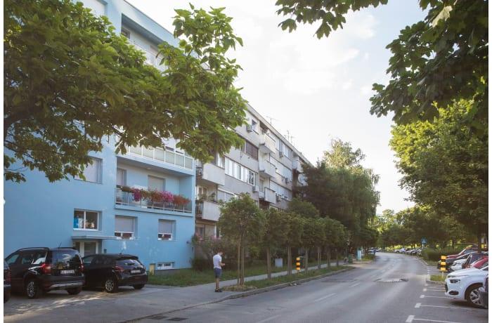 Apartment in Brozova ZG19, Valentici - 19