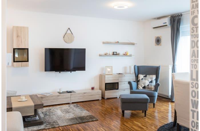 Apartment in Brozova ZG19, Valentici - 2
