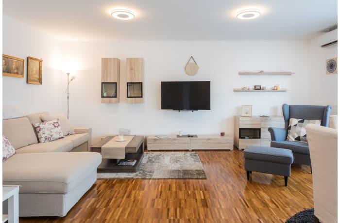 Apartment in Brozova ZG19, Valentici - 1