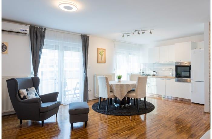 Apartment in Brozova ZG19, Valentici - 0
