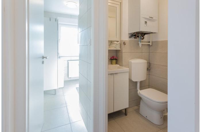 Apartment in Brozova ZG19, Valentici - 10