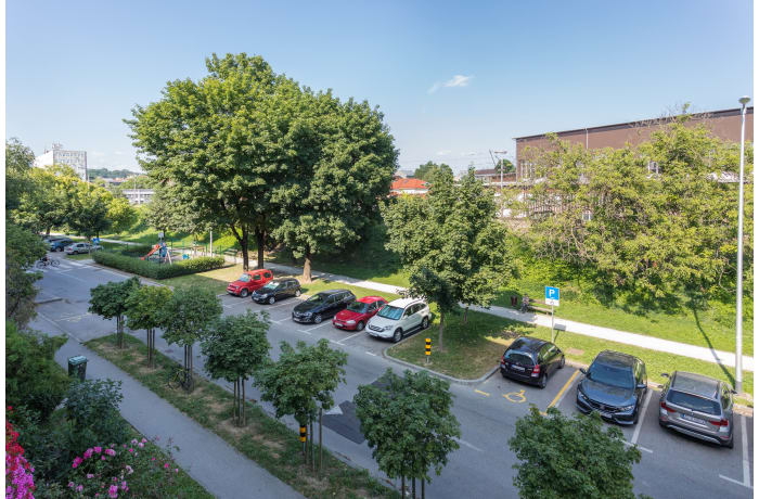 Apartment in Brozova ZG19, Valentici - 17