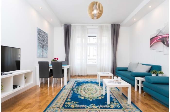 Apartment in Gunda Za 6 ZG22-1, Valentici - 22