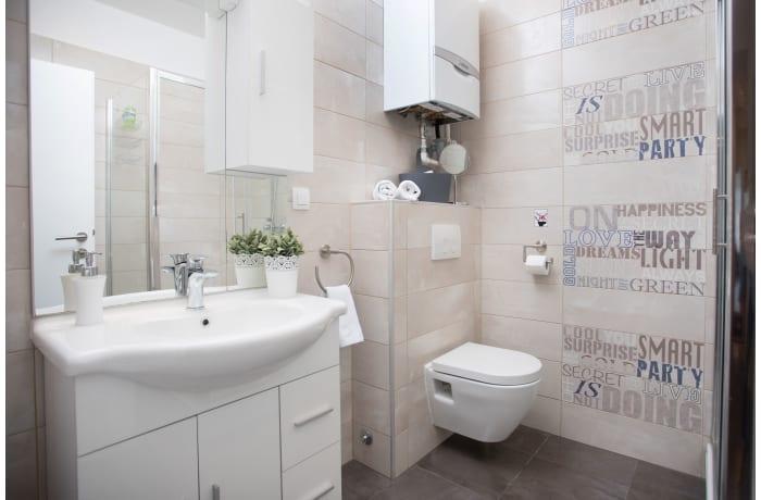Apartment in Gunda Za 6 ZG22-1, Valentici - 14