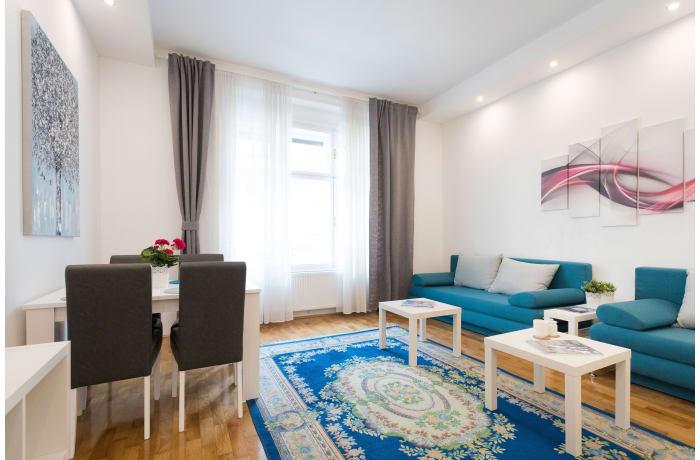 Apartment in Gunduliceva Triplex ZG22, Valentici - 2