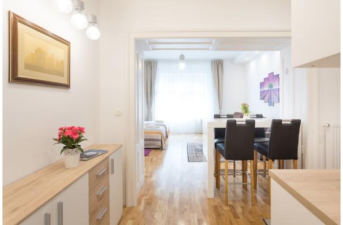 Apartment in Gunduliceva Triplex ZG22, Valentici - 30
