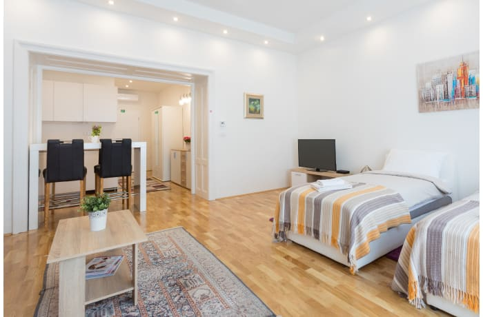 Apartment in Gunduliceva Triplex ZG22, Valentici - 21