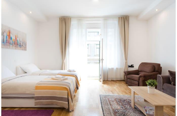 Apartment in Gunduliceva Triplex ZG22, Valentici - 18