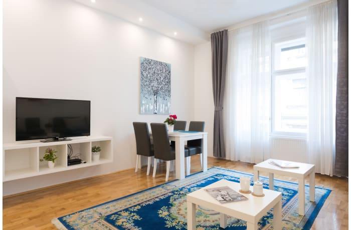 Apartment in Gunduliceva Triplex ZG22, Valentici - 3