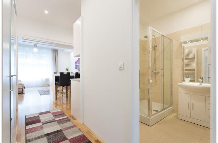 Apartment in Gunduliceva Triplex ZG22, Valentici - 26