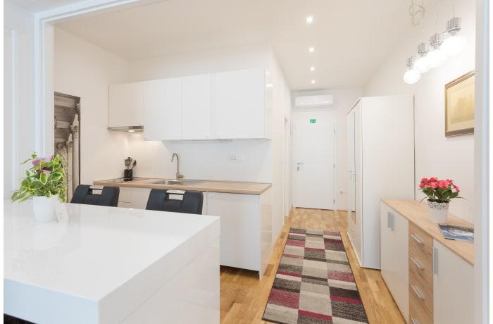 Apartment in Gunduliceva Triplex ZG22, Valentici - 32