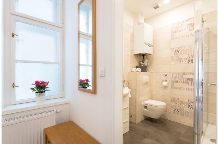 Apartment in Gunduliceva Triplex ZG22, Valentici - 14