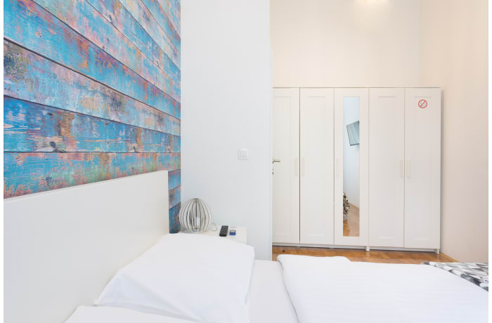 Apartment in Gunduliceva Triplex ZG22, Valentici - 12