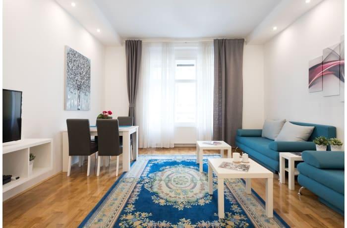 Apartment in Gunduliceva Triplex ZG22, Valentici - 1