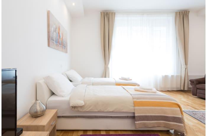Apartment in Gunduliceva Triplex ZG22, Valentici - 19