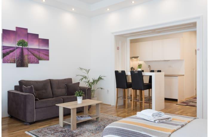 Apartment in Gunduliceva Triplex ZG22, Valentici - 20