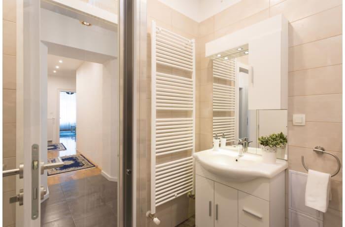 Apartment in Gunduliceva Triplex ZG22, Valentici - 15