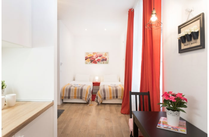 Apartment in Gunduliceva Triplex ZG22, Valentici - 36