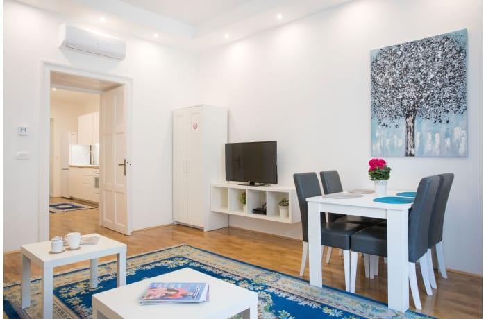 Apartment in Gunduliceva Triplex ZG22, Valentici - 4