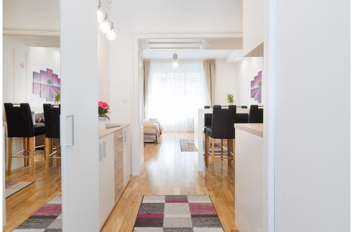 Apartment in Gunduliceva Triplex ZG22, Valentici - 24