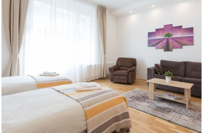 Apartment in Gunduliceva Triplex ZG22, Valentici - 17
