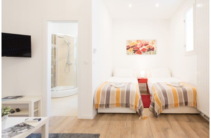 Apartment in Gunduliceva Triplex ZG22, Valentici - 0