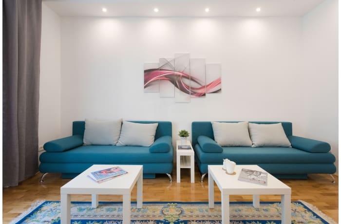 Apartment in Gunduliceva Triplex ZG22, Valentici - 5