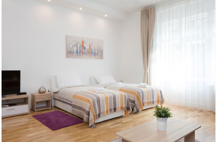 Apartment in Gunduliceva Triplex ZG22, Valentici - 16