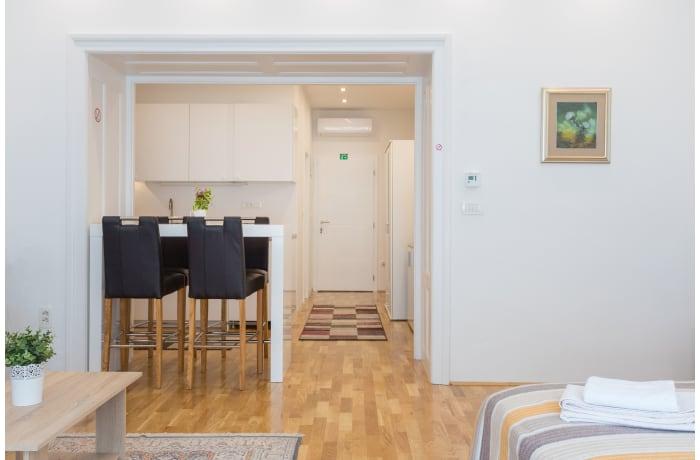 Apartment in Gunduliceva Triplex ZG22, Valentici - 23