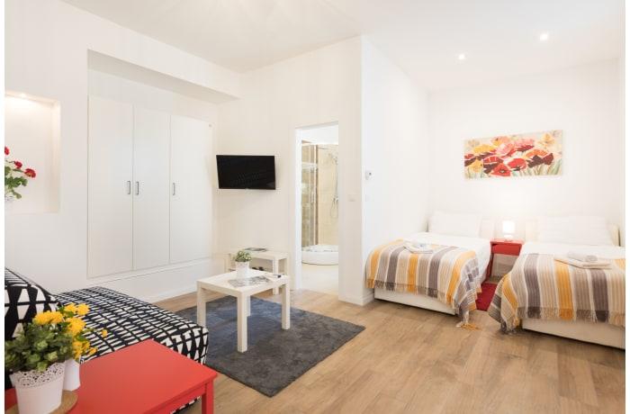 Apartment in Gunduliceva Triplex ZG22, Valentici - 39