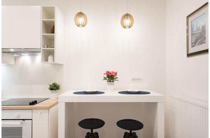 Apartment in Gunduliceva Triplex ZG22, Valentici - 7