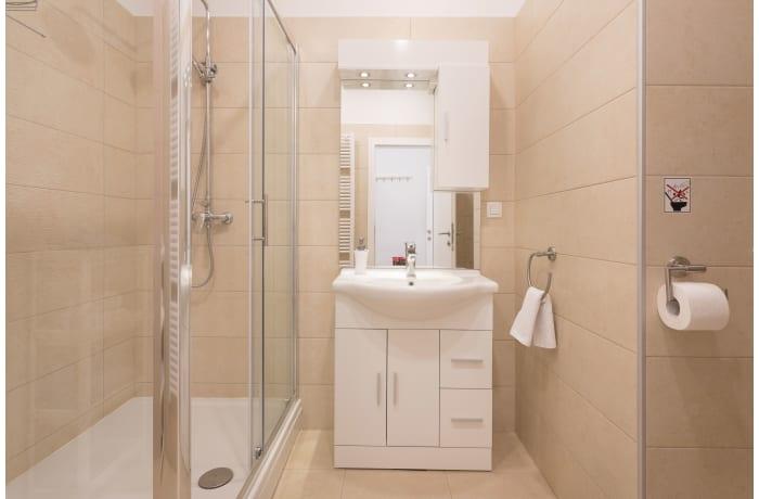 Apartment in Gunduliceva Triplex ZG22, Valentici - 28