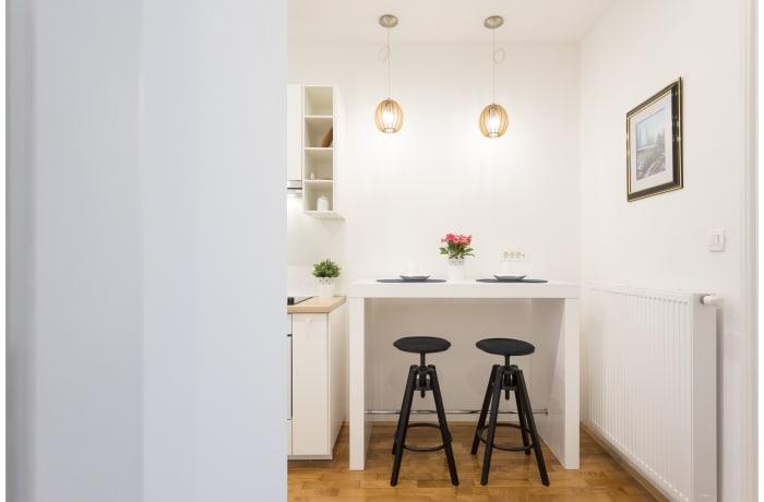 Apartment in Gunduliceva Triplex ZG22, Valentici - 6