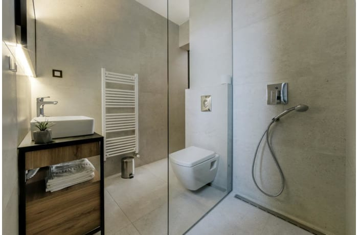 Apartment in Mandalicina Duplex ZG3, Valentici - 12