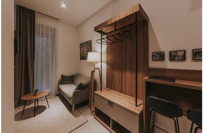 Apartment in Mandalicina Duplex ZG3, Valentici - 23