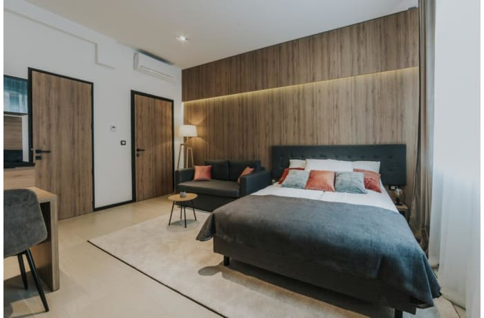 Apartment in Mandalicina Duplex ZG3, Valentici - 16