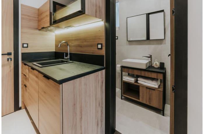 Apartment in Mandalicina Duplex ZG3, Valentici - 25