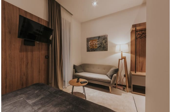 Apartment in Mandalicina Duplex ZG3, Valentici - 0