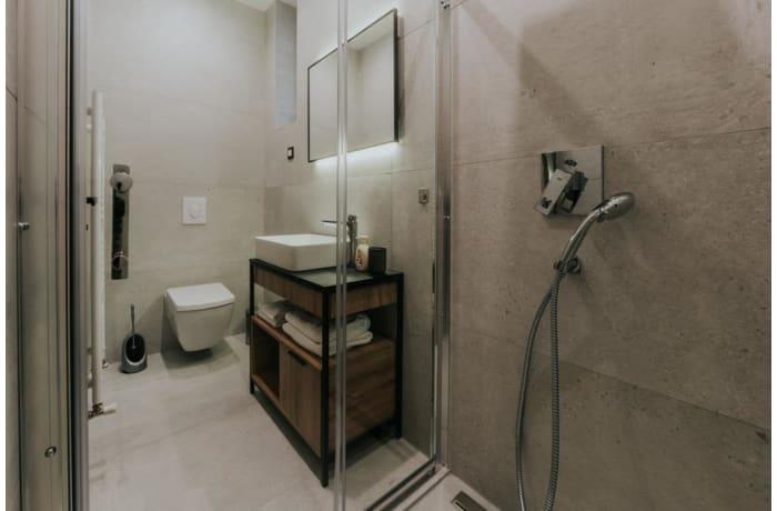Apartment in Mandalicina Duplex ZG3, Valentici - 18