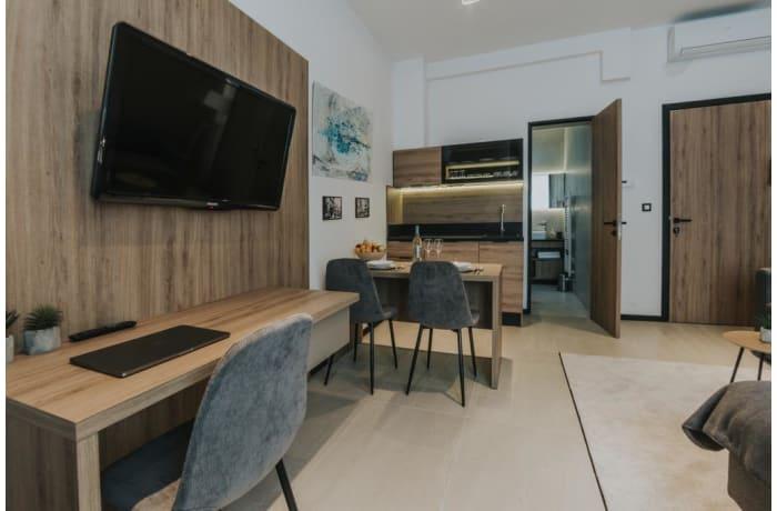 Apartment in Mandalicina Duplex ZG3, Valentici - 2
