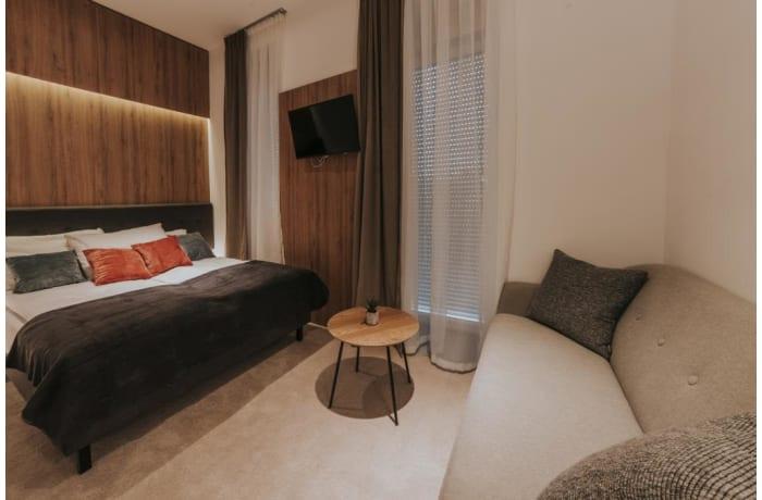 Apartment in Mandalicina Duplex ZG3, Valentici - 15