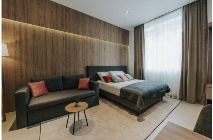 Apartment in Mandalicina Duplex ZG3, Valentici - 11
