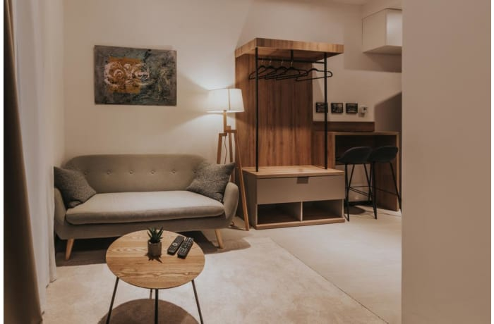 Apartment in Mandalicina Duplex ZG3, Valentici - 4