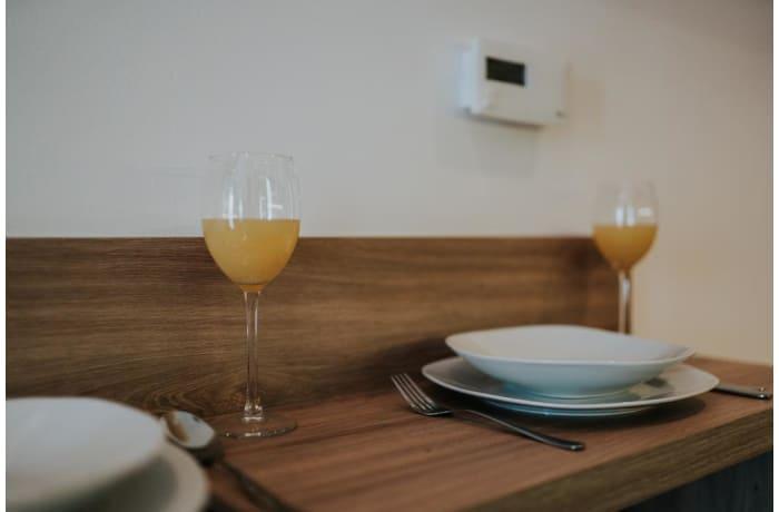 Apartment in Mandalicina Duplex ZG3, Valentici - 22