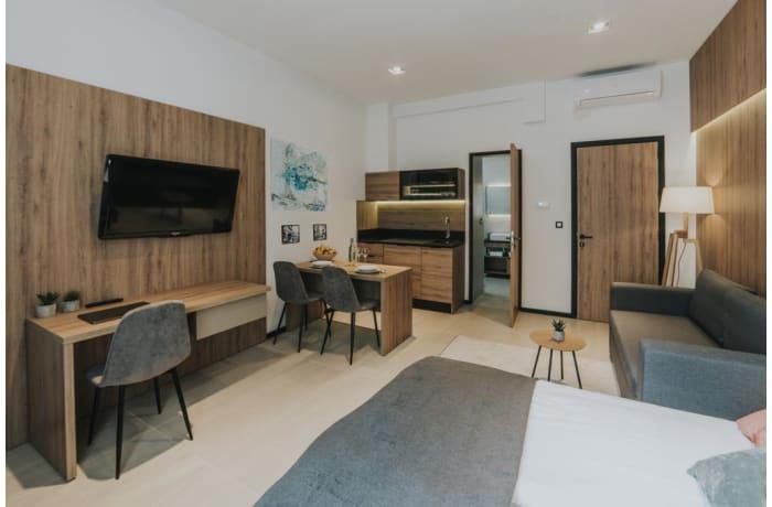 Apartment in Mandalicina Duplex ZG3, Valentici - 1
