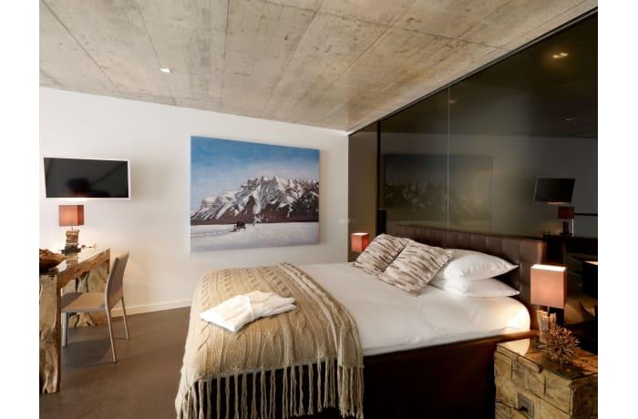 Apartment in Grand Wolf Duplex I, Alt-Wiedikon - 4