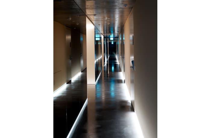 Apartment in Junior Wolf Duplex II, Alt-Wiedikon - 10