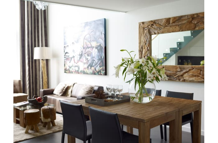 Apartment in Junior Wolf Duplex II, Alt-Wiedikon - 2